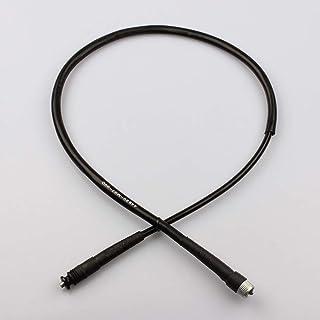 Cable del velocímetro compatible para Honda CM XR 250 350 XL XR 600# 44830-MG7-000 L=945 mm