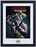 DC Comics Batman Killing Witz Hochformat Collector Print,
