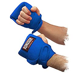weighted gloves ringside