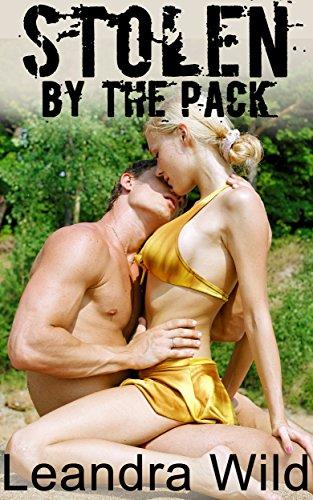 Stolen By the Pack (BBW Shifter Menage Erotic Romance) (English Edition) eBook: Wild, Leandra: Amazon.es: Tienda Kindle
