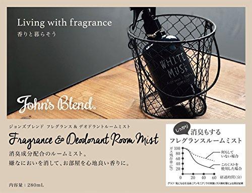 ノルコーポレーションJohnsBlend『F&Dルームミスト(OAJON02)』