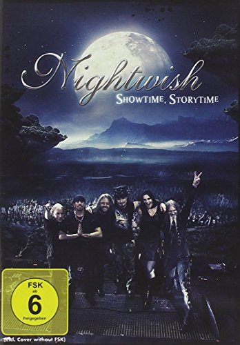 Showtime Storytime [Import]
