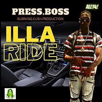 ILLa Ride