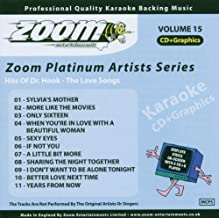 Zoom G - Platinum Artists 15: Dr. Hook - The Love Songs