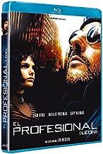 El profesional (Léon) [Blu-ray] peliculas que hay que ver antes de morir