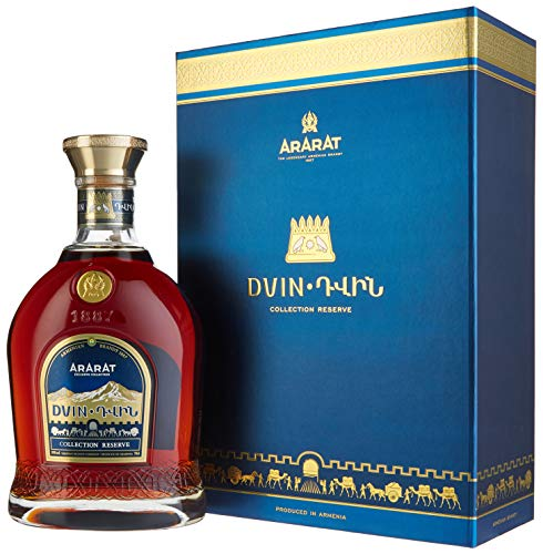 Ararat Dvin Collection Reserve mit Geschenkverpackung (1 x 0.7 l)