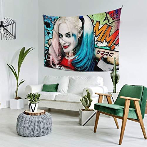 51vSQlp3MDL Harley Quinn  Curtains