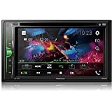 Pioneer AVH-220EX Multimedia DVD Receiver