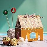 Zoom IMG-2 24 pezzi scatole di caramelle