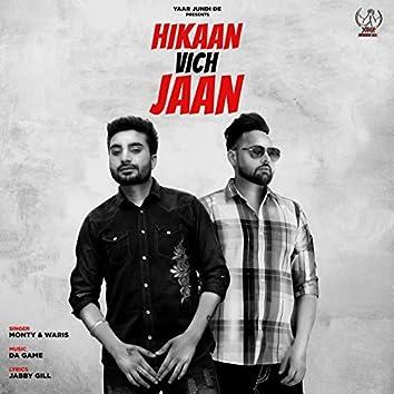 Hikaan Vich Jaan