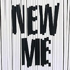 魔法少女になり隊「NEW ME」のCDジャケット