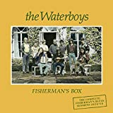 Songtexte von The Waterboys - Fisherman's Box