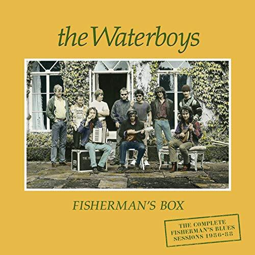 Fisherman'S Blues (Box 6Cd)