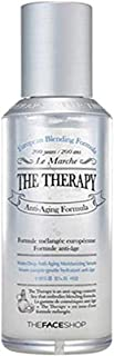 The Face Shop The Therapy Water-drop Anti-aging Moisturizing Serum, 45 ml