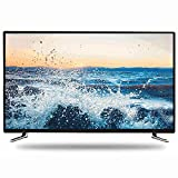 Smart TV LCD de 73/87 CM, TV en Red WiFi, TV Smart HD 1080p, Sala de reuniones, Empresa, Sala Android de Hotel (con 2 x USB, 2 x HDMI, Ant Enna, Net Work)