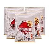 ZIRAN Démarreur de Fermentation de vin de Riz 5 Paquets de démarreur de Fermentation de vin de Riz Chinois saveur de Poudre de levain Faisant Brew