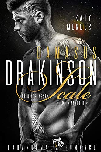 DRAKINSON SCALE: Damasus
