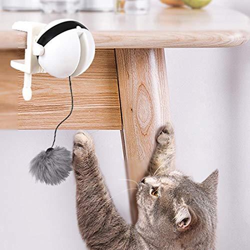 WXX Yo-Yo Levantar la Bola de Gato eléctrico de Juguete Juguete Interactivo