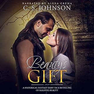 Page de couverture de Beauty's Gift