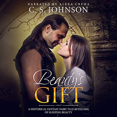 Beauty's Gift  audiobook cover art