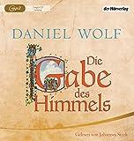 Die Gabe des Himmels: Historischer Roman (Die Fleury-Serie, Band 4)