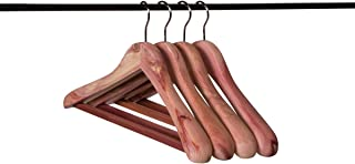 Best cedar wood hanger Reviews
