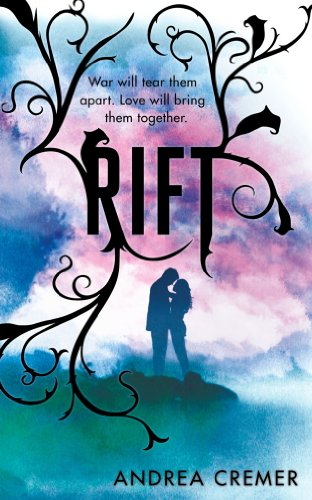 Rift: Number 1 in series (The Nightshade Series) (English Edition)