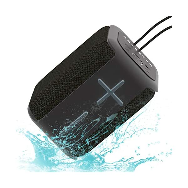 GASLIKE Wireless Speakers 3