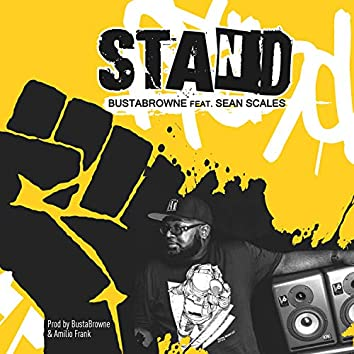Stand (feat. Sean Scales)