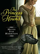 the princess and the hound series