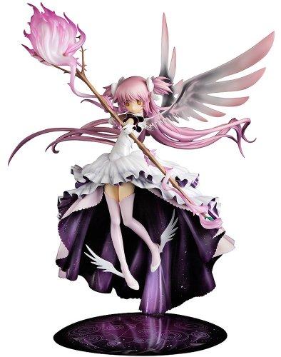 Good Smile Puella Madoka Magica: Ultimate Madoka PVC Figure