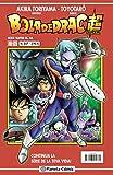 Bola de Drac Sèrie Vermella nº 257 (Manga Shonen)