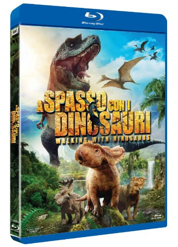 A Spasso con I Dinosauri - Walking With Dinosaurs (2 Blu-Ray)