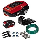 Einhell FREELEXO+ 3413952 - Kit per tosaerba LCD 900