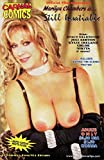 Carnal Comics Marilyn Chambers (Still Insatiable Limited Edition Photo Cover, #1)