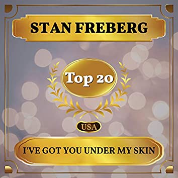 I've Got You Under My Skin (Billboard Hot 100 - No 11)