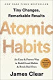 Real Estate Investing Books! - Atomic Habits: An Easy & Proven Way to Build Good Habits & Break Bad Ones