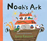 Noah's Ark board book by Lucy Cousins