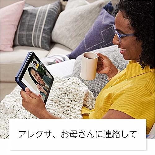 【NEWモデル】FireHD10タブレット10.1インチHDディスプレイ32GBブラック