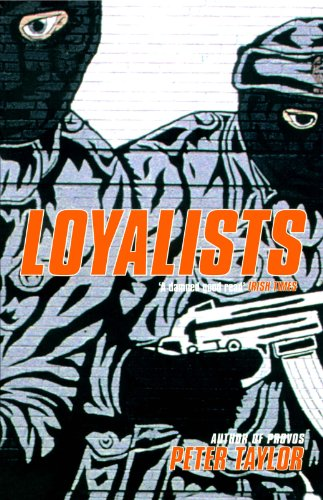 Loyalists (English Edition)