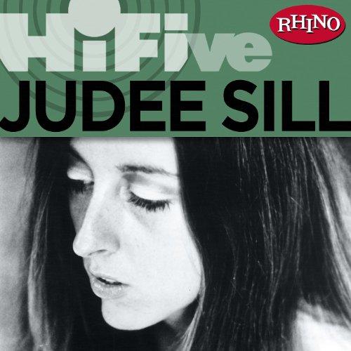 Rhino Hi-Five: Judee Sill