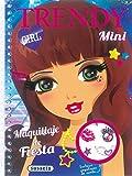 Maquillaje de fiesta (Mini Trendy Girl)