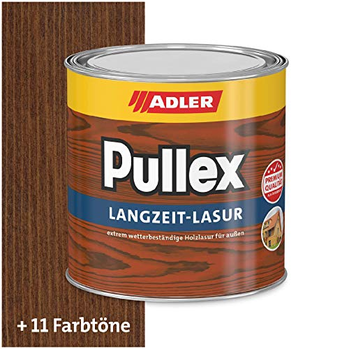 Pullex Langzeitlasur Palisander 5l