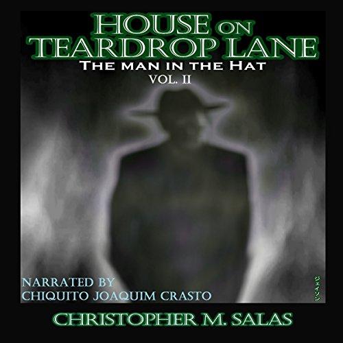 House on Teardrop Lane cover art