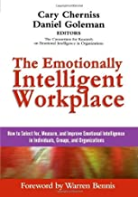 By Author The Emotionally Intelligent Workplace: How to Select For, Measure, and Improve Emotional Intelligenc (1st Edition)