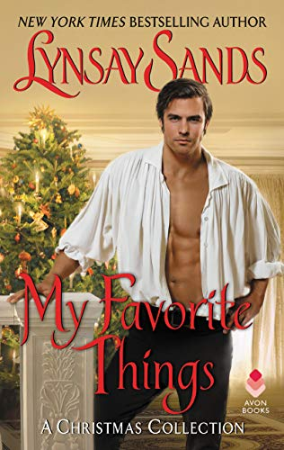 My Favorite Things: A Christmas Collection (English Edition)
