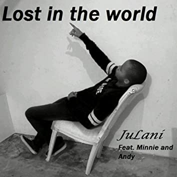 Lost in the World