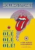 The Rolling Stones - Olé Olé Olé! A Trip Across Latin America
