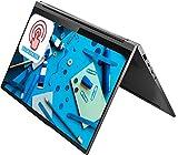 Lenovo Yoga C940 2-in-1 Laptop, 14' Full HD 1080p Touchscreen, 10th Gen Intel Quad-Core i7-1065G7 Up to 3.9 GHz 12GB RAM 512GB PCIe SSD, Backlit Keyboard Fingerprint Reader Thunderbolt 3 Win 10