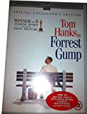 Forrest Gump (2 Disc Special Collector's Edition) [Edizione: Regno Unito] [Edizione: Regno Unito]